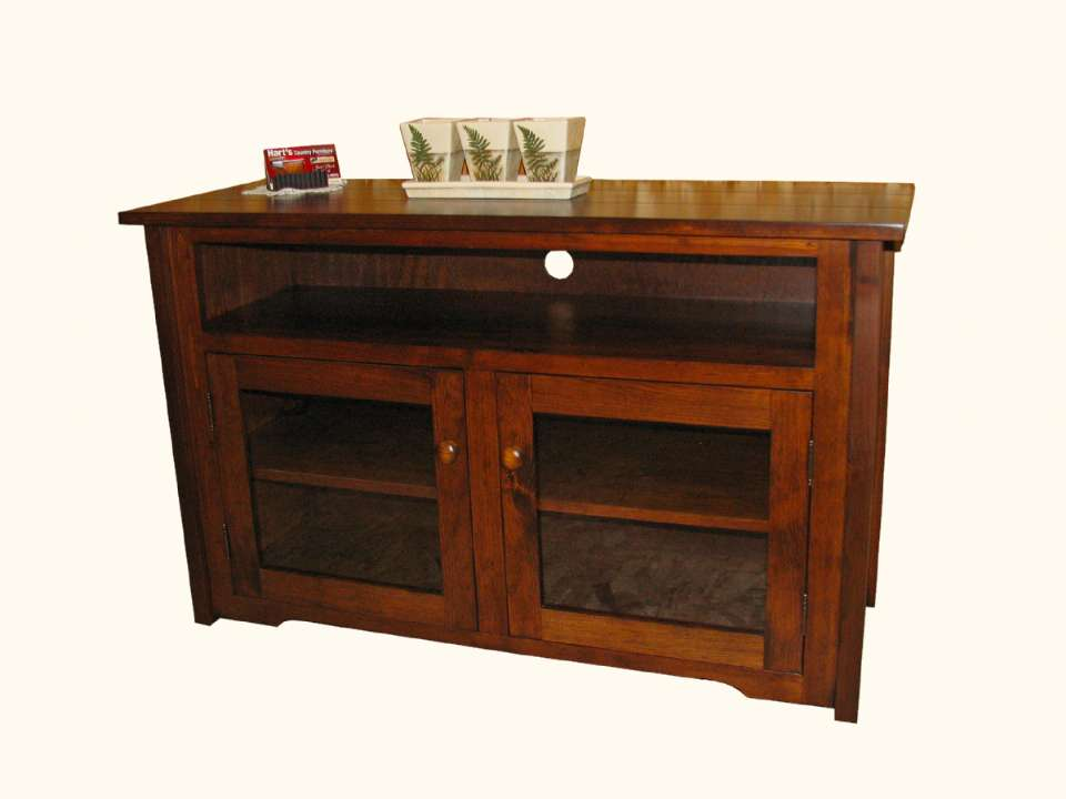 48 inch Shaker Style TV Stand