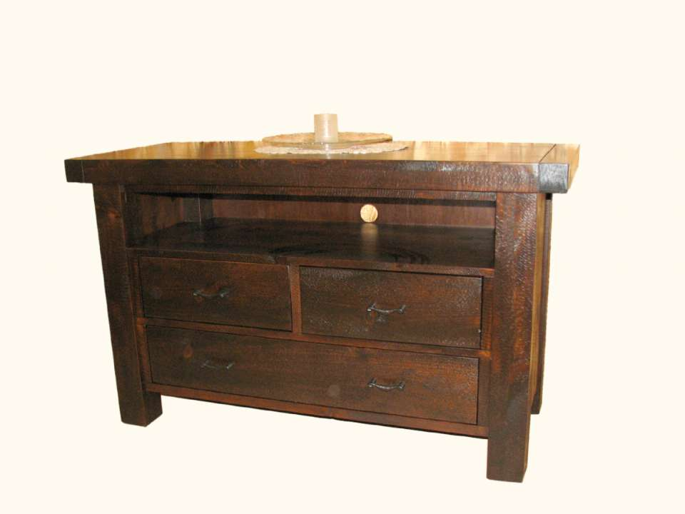 Mennonite Custom Yukon 50 inch TV Stand